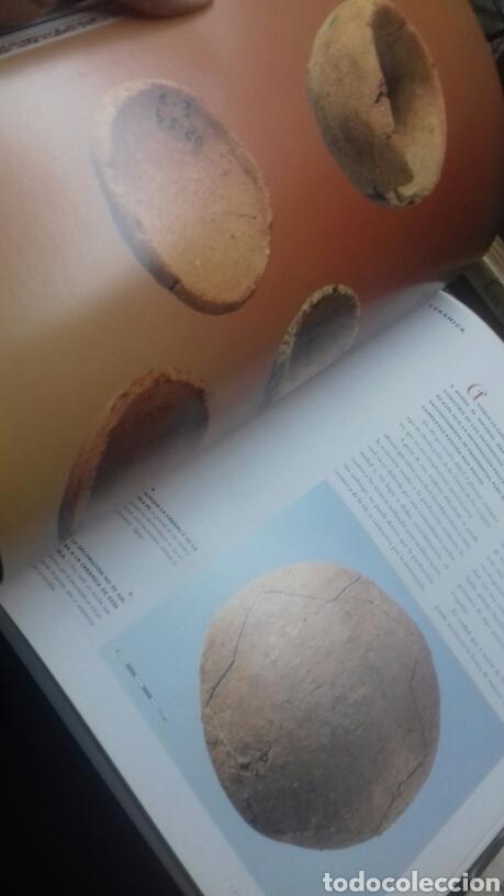 Libros de segunda mano: Patrimonio historico de Canarias. Fuerteventura y Lanzarote. - Foto 8 - 214917877