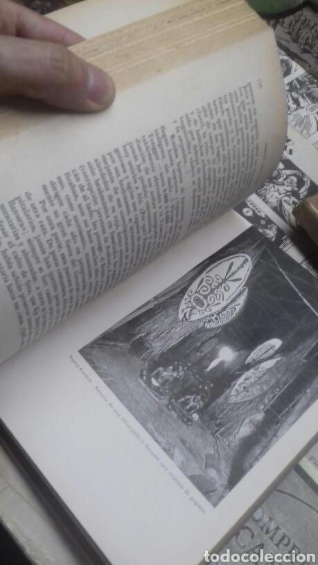 Libros de segunda mano: Islas paradisiacas. Ceilan java y tahiti. Chauvelot - Foto 5 - 215178171
