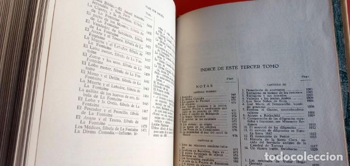 Libros de segunda mano: VIAJE POR ESPAÑA - 3 TOMOS - COMPLETA - DAVILLIER - DORE - ILUSTRADO - LIMITADA - COLECCIONISMO - Foto 10 - 215481445