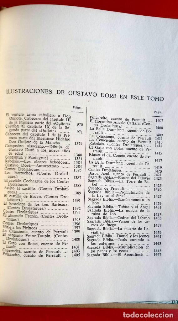 Libros de segunda mano: VIAJE POR ESPAÑA - 3 TOMOS - COMPLETA - DAVILLIER - DORE - ILUSTRADO - LIMITADA - COLECCIONISMO - Foto 12 - 215481445