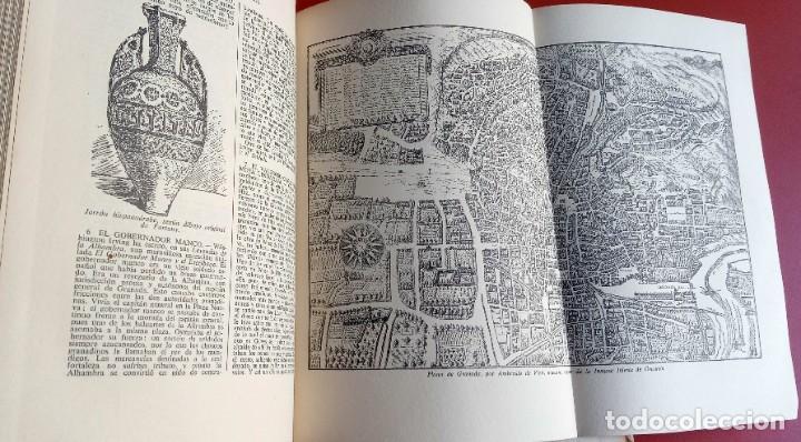 Libros de segunda mano: VIAJE POR ESPAÑA - 3 TOMOS - COMPLETA - DAVILLIER - DORE - ILUSTRADO - LIMITADA - COLECCIONISMO - Foto 15 - 215481445