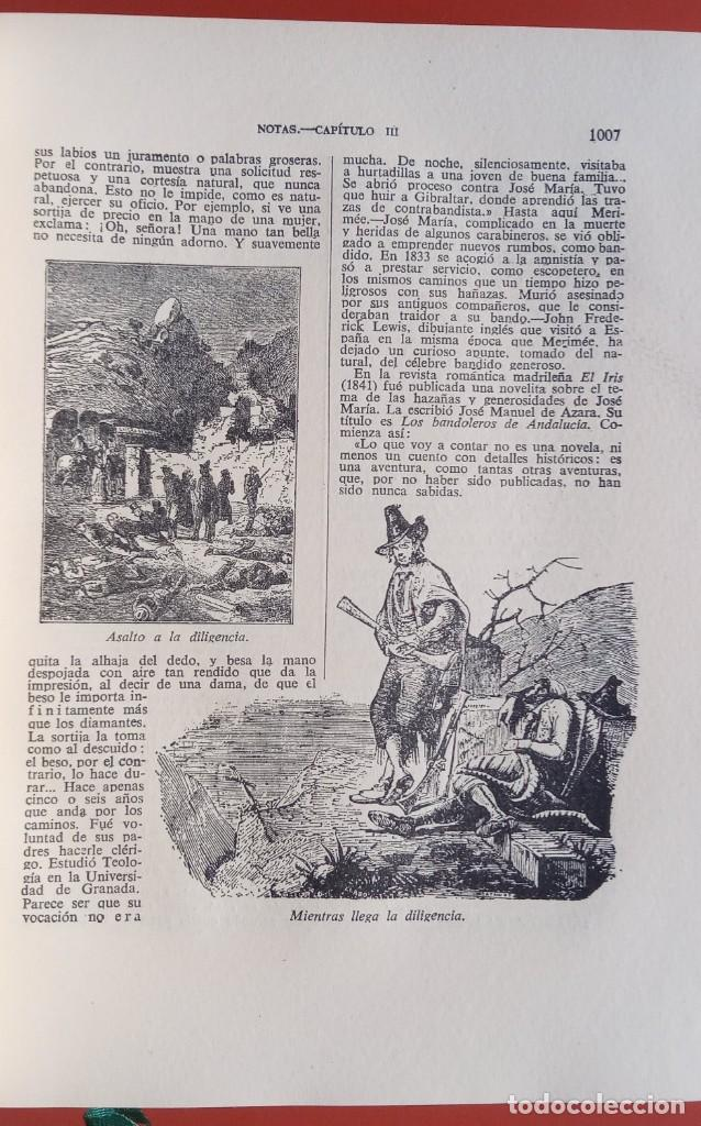 Libros de segunda mano: VIAJE POR ESPAÑA - 3 TOMOS - COMPLETA - DAVILLIER - DORE - ILUSTRADO - LIMITADA - COLECCIONISMO - Foto 9 - 215481445