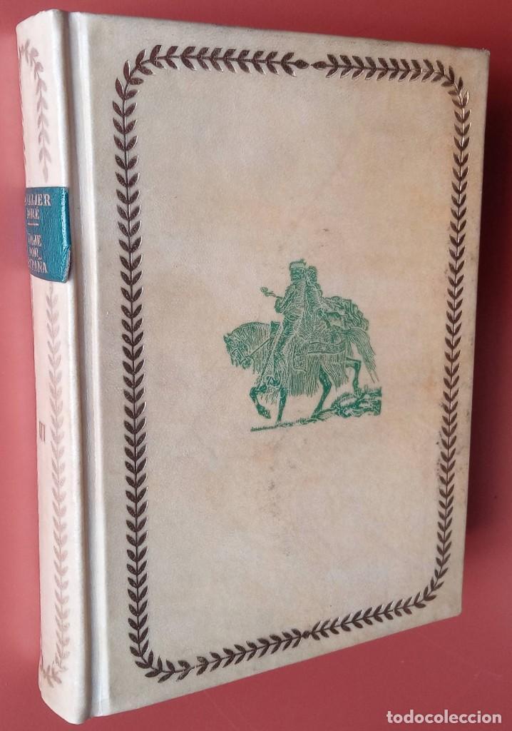 Libros de segunda mano: VIAJE POR ESPAÑA - 3 TOMOS - COMPLETA - DAVILLIER - DORE - ILUSTRADO - LIMITADA - COLECCIONISMO - Foto 19 - 215481445