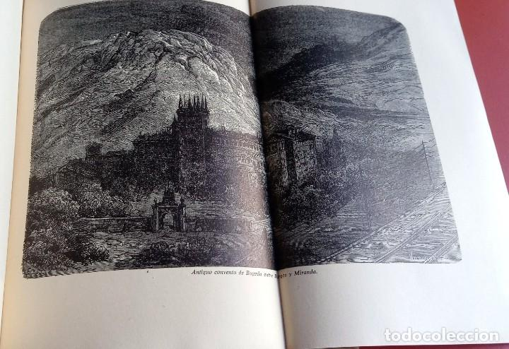Libros de segunda mano: VIAJE POR ESPAÑA - 3 TOMOS - COMPLETA - DAVILLIER - DORE - ILUSTRADO - LIMITADA - COLECCIONISMO - Foto 6 - 215481445