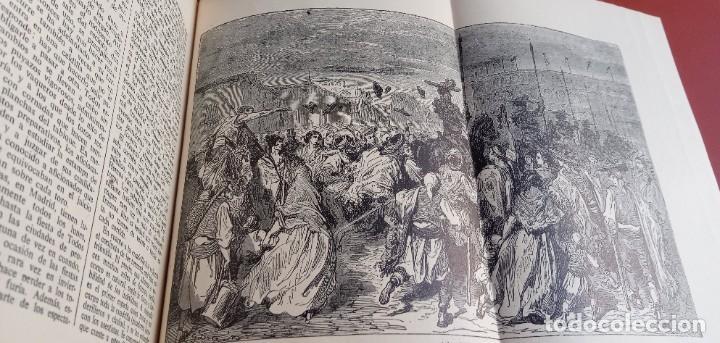 Libros de segunda mano: VIAJE POR ESPAÑA - 3 TOMOS - COMPLETA - DAVILLIER - DORE - ILUSTRADO - LIMITADA - COLECCIONISMO - Foto 24 - 215481445