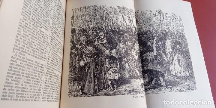 Libros de segunda mano: VIAJE POR ESPAÑA - 3 TOMOS - COMPLETA - DAVILLIER - DORE - ILUSTRADO - LIMITADA - COLECCIONISMO - Foto 3 - 215481445
