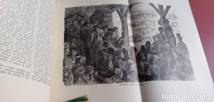 Libros de segunda mano: VIAJE POR ESPAÑA - 3 TOMOS - COMPLETA - DAVILLIER - DORE - ILUSTRADO - LIMITADA - COLECCIONISMO - Foto 29 - 215481445