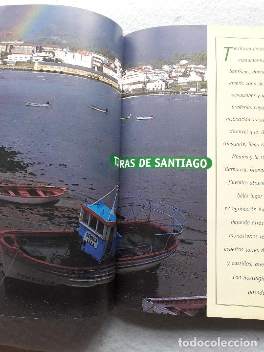 Libros de segunda mano: Las mejores casas de turismo rural Galicia. - Foto 6 - 216355631