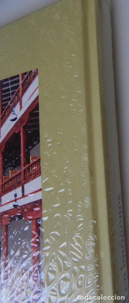 Libros de segunda mano: Ciudad Real en imágenes Un paseo real - Diputación de Ciudad Real, BAM (2018) / Libro nuevo - Foto 3 - 216602457