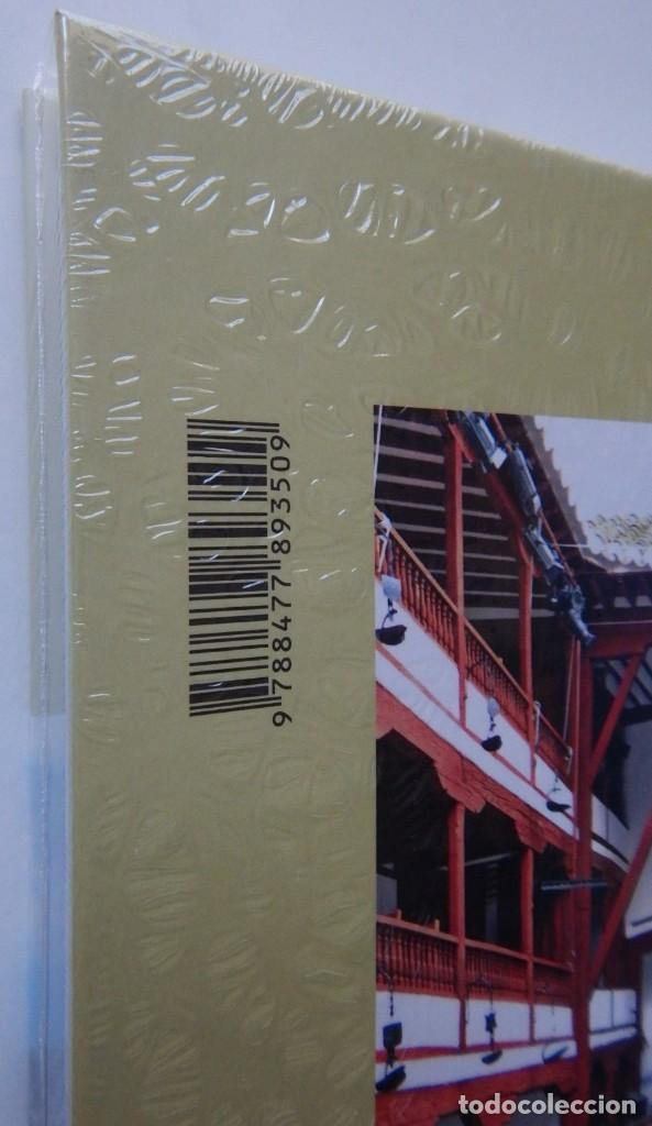 Libros de segunda mano: Ciudad Real en imágenes Un paseo real - Diputación de Ciudad Real, BAM (2018) / Libro nuevo - Foto 4 - 216602457