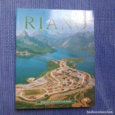 Libros de segunda mano: RIAÑO. Lote 216614690