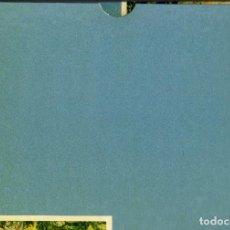 Libros de segunda mano: MAPA GEOCIENTIFICO DE LA PROVINCIA DE VALENCIA. VARIOS. . PROV. VALENCIA. 1986, 3 VOLS.. Lote 218215443
