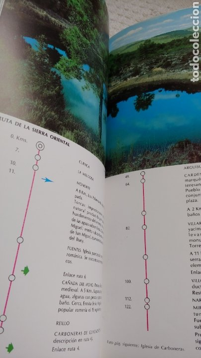 Libros de segunda mano: Guía ilustrada de Cuenca y provincia - Foto 5 - 218272773