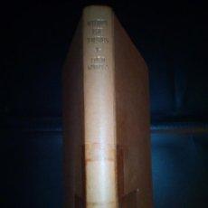 Libros de segunda mano: WITHIN THE TAURUS. A JOURNEY IN ASIATIC TURKEY. LORD KINROSS. (UN VIAJE A LA TURQUÍA ASIÁTICA). Lote 218348538