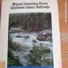 Libros de segunda mano: GUÍA FÍSICA DE ESPAÑA. 3. LOS RIÓS. - PARRA ARENILLAS, MIGUÉL.- ALIANZA ED. 1987 382PP. Lote 218855875