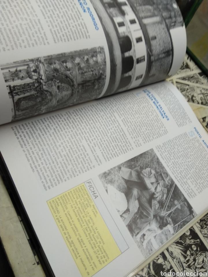 Libros de segunda mano: Cantabria de pueblo en pueblo. II. Mann Sierra - Foto 5 - 220274036