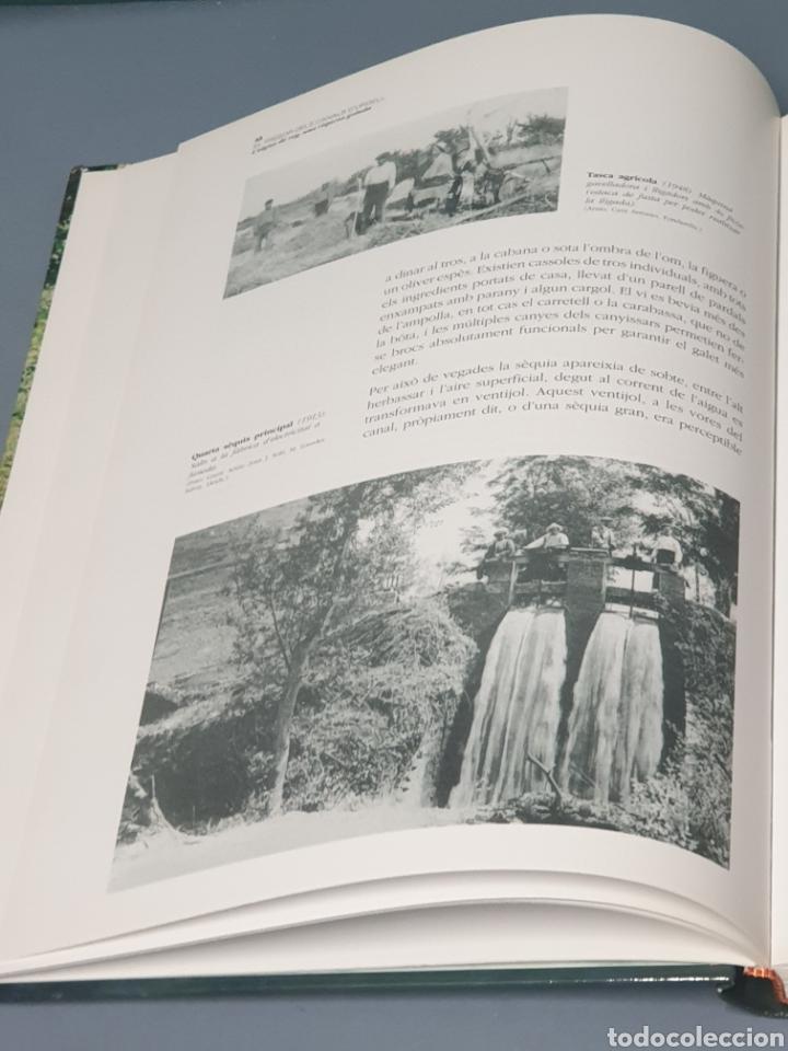 Libros de segunda mano: El Tresor del Canals D Urgell - Primera Edición 1996 - Foto 4 - 221265196