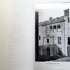Libros de segunda mano: LECTURAS SEGOVIANAS. (SEGOVIA, 1958) VER ÍNDICE.. Lote 221363796