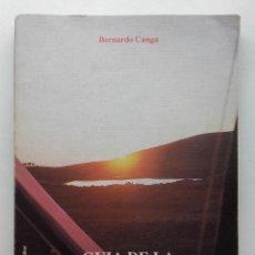 Libros de segunda mano: GUIA DE LA MONTAÑA ASTURIANA - BERNARDO CANGA - SILVERIO CAÑADA EDITOR - 1986. Lote 221370065