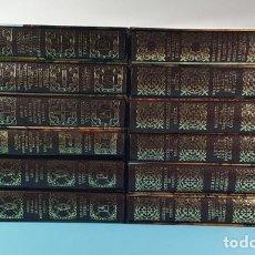 Libros de segunda mano: LOTE 12 LIBROS EDITORIAL EVEREST, CATEDRALES, MUSEOS, CUEVAS, MONASTERIOS Y PALACIOS DE ESPAÑA. Lote 221821917