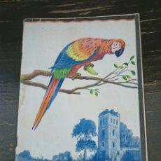 Libros de segunda mano: PANAMA, DONDE DOS GRANDES OCEANOS SE UNEN. COMISIÓN NACIONAL DE TURISMO. PANAMA, AÑOS 40. Lote 221927000