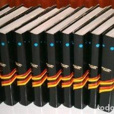 Libros de segunda mano: DESCUBRA ESPAÑA 10T POR CLUB INTERNACIONAL DEL LIBRO EN MADRID 1990. Lote 222449321