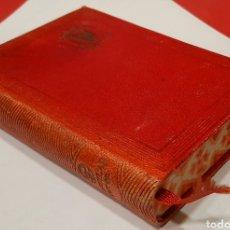 Libros de segunda mano: BIOGRAFÍA DE PARÍS. EDUARDO AUNÓS PÉREZ. AGUILAR, 1946.. Lote 222464722