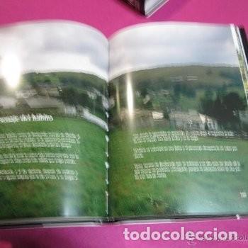 Libros de segunda mano: ASTURIAS DE LEYENDA ASTURIAS PARA SOÑAR HERCULES ASTUR - Foto 2 - 223415276