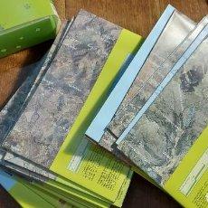 Libri di seconda mano: COL.LECCIO DE MAPES ORTOGRAFICS DE MALLORCA. EDITA DIARIO DE MALLORCA. Lote 223722431