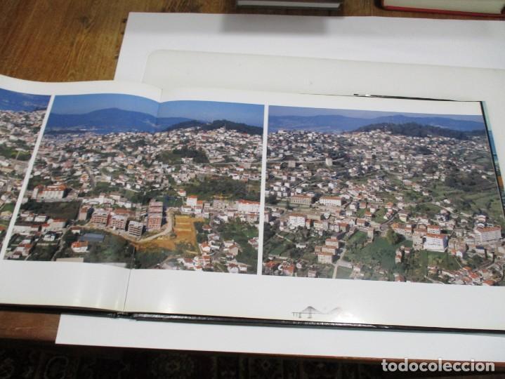 Libros de segunda mano: BERNARDO VÁZQUEZ GIL,JOSÉ M. SALGADO Vigo. Cielo y mar Q3873T - Foto 2 - 225124720
