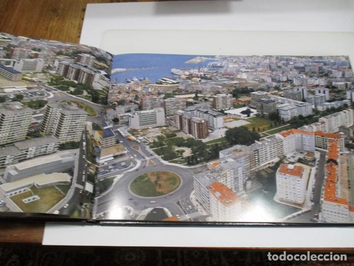 Libros de segunda mano: BERNARDO VÁZQUEZ GIL,JOSÉ M. SALGADO Vigo. Cielo y mar Q3873T - Foto 3 - 225124720
