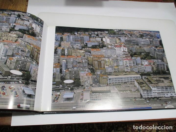 Libros de segunda mano: BERNARDO VÁZQUEZ GIL,JOSÉ M. SALGADO Vigo. Cielo y mar Q3873T - Foto 4 - 225124720