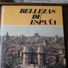 Libros de segunda mano: BELLEZAS DE ESPAÑA. Lote 225728915