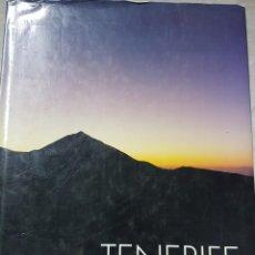 Libros de segunda mano: TENERIFE DESDE EL AMANECER AL ATARDECER - POLDO CEBRIÁN -. Lote 226380810