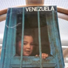 Libros de segunda mano: VENEZUELA, TAPAS DURAS. Lote 227668384
