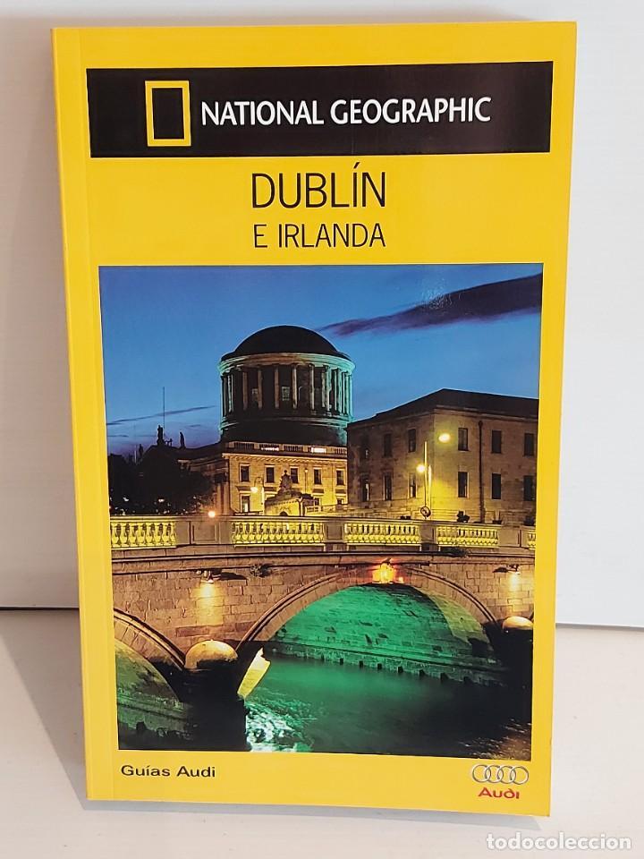 Libros de segunda mano: OCASIÓN !! GUIAS AUDI / NATIONAL GEOGRAPHIC / LOTE DE 10 GUIAS SIN USAR / 4 AÚN PRECINTADAS. - Foto 4 - 227837878