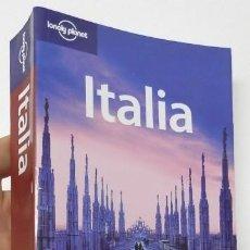 Libros de segunda mano: ITALIA - LONELY PLANET 2008. Lote 227964566