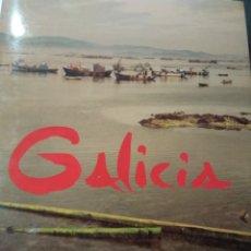 Libros de segunda mano: GALICIA. ROSALÍA DE CASTRO. INCAFO ARCHIVO FOTOGRÁFICO, EDITORIAL, S. L. MADRID. 1986. Lote 228373485
