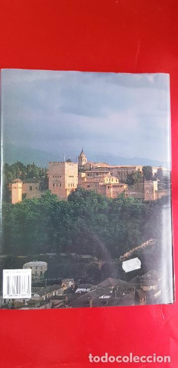 Libros de segunda mano: LIBRO-ESPAÑA EN SUS CASTILLOS-FERNANDO DÍAZ PLAJA-MAEVA EDICIONES S.L.-1995-SOBRECUBIERTA-EXCELENTE - Foto 6 - 228505650
