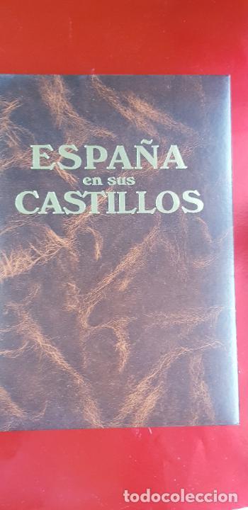 Libros de segunda mano: LIBRO-ESPAÑA EN SUS CASTILLOS-FERNANDO DÍAZ PLAJA-MAEVA EDICIONES S.L.-1995-SOBRECUBIERTA-EXCELENTE - Foto 7 - 228505650