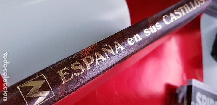 Libros de segunda mano: LIBRO-ESPAÑA EN SUS CASTILLOS-FERNANDO DÍAZ PLAJA-MAEVA EDICIONES S.L.-1995-SOBRECUBIERTA-EXCELENTE - Foto 8 - 228505650