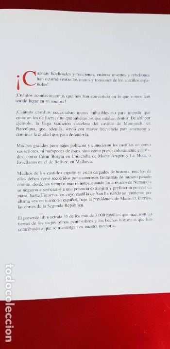Libros de segunda mano: LIBRO-ESPAÑA EN SUS CASTILLOS-FERNANDO DÍAZ PLAJA-MAEVA EDICIONES S.L.-1995-SOBRECUBIERTA-EXCELENTE - Foto 13 - 228505650