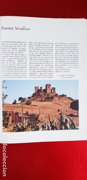 Libros de segunda mano: LIBRO-ESPAÑA EN SUS CASTILLOS-FERNANDO DÍAZ PLAJA-MAEVA EDICIONES S.L.-1995-SOBRECUBIERTA-EXCELENTE - Foto 14 - 228505650