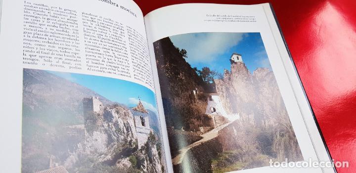 Libros de segunda mano: LIBRO-ESPAÑA EN SUS CASTILLOS-FERNANDO DÍAZ PLAJA-MAEVA EDICIONES S.L.-1995-SOBRECUBIERTA-EXCELENTE - Foto 15 - 228505650