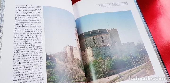 Libros de segunda mano: LIBRO-ESPAÑA EN SUS CASTILLOS-FERNANDO DÍAZ PLAJA-MAEVA EDICIONES S.L.-1995-SOBRECUBIERTA-EXCELENTE - Foto 17 - 228505650