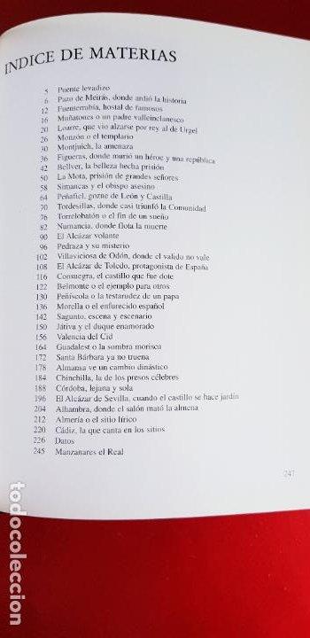Libros de segunda mano: LIBRO-ESPAÑA EN SUS CASTILLOS-FERNANDO DÍAZ PLAJA-MAEVA EDICIONES S.L.-1995-SOBRECUBIERTA-EXCELENTE - Foto 11 - 228505650
