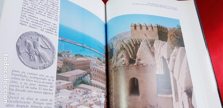 Libros de segunda mano: LIBRO-ESPAÑA EN SUS CASTILLOS-FERNANDO DÍAZ PLAJA-MAEVA EDICIONES S.L.-1995-SOBRECUBIERTA-EXCELENTE - Foto 19 - 228505650