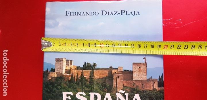 Libros de segunda mano: LIBRO-ESPAÑA EN SUS CASTILLOS-FERNANDO DÍAZ PLAJA-MAEVA EDICIONES S.L.-1995-SOBRECUBIERTA-EXCELENTE - Foto 21 - 228505650