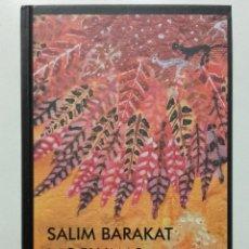 Libros de segunda mano: LAS PLUMAS. VIAJE SENTIMENTAL AL KURDISTÁN - BARAKAT, SALIM - NAVONA FICCIONES - 2017. Lote 231242375