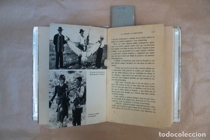 Libros de segunda mano: La historia de Pascualete por condesa de quintanilla - Foto 2 - 228468750